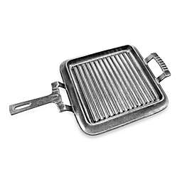 Wilton Armetale® Grillware Square Griddle with Handles