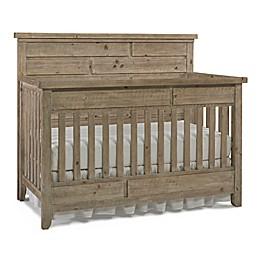 Dolce Babi® Grado 4-in-1 Convertible Crib in Sandy Pine