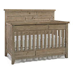 Dolce Babi® Grado 4-in-1 Convertible Crib in Sandy Pine