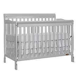 Delta Children Emerson 4 In 1 Convertible Crib Buybuy Baby