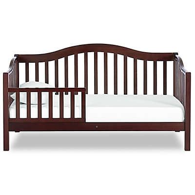Dream On Me Austin Toddler Day Bed in Espresso