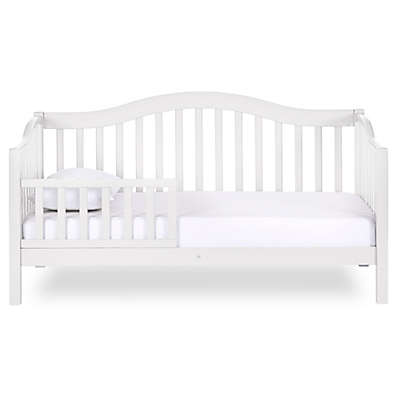 Dream On Me Austin Toddler Day Bed in White