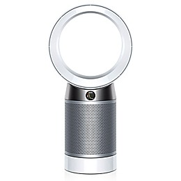 Dyson Pure Cool TP04 Air Purifier in White/Silver