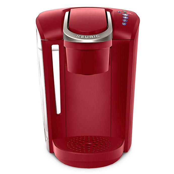 Keurig K Select Single Serve K Cup Pod Coffee Maker Bed Bath