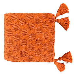 Surya India Throw Blanket