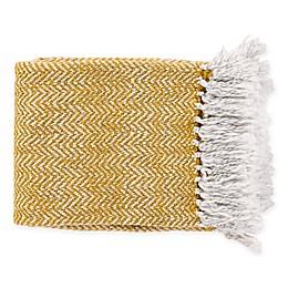 Surya Trina Throw Blanket