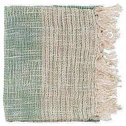 Surya Kymani Throw Blanket