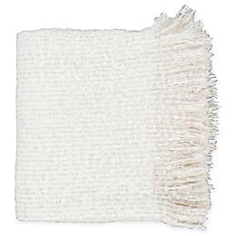 Surya Madurai Throw Blanket