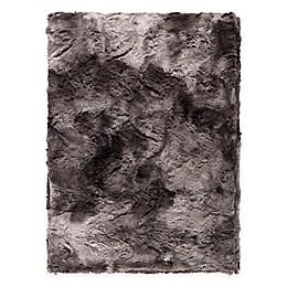Surya Felina Throw Blanket
