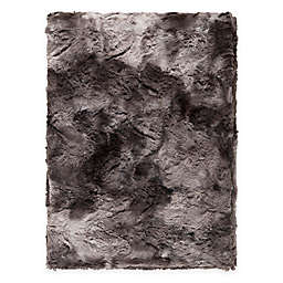 Surya Felina Throw Blanket