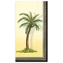 Palm Guest Towel