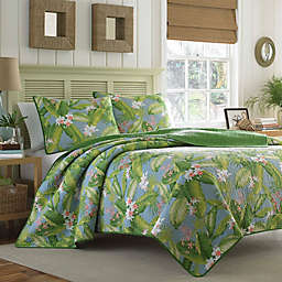 Tommy Bahama® Aregada Dock 3-Piece Reversible Quilt Set