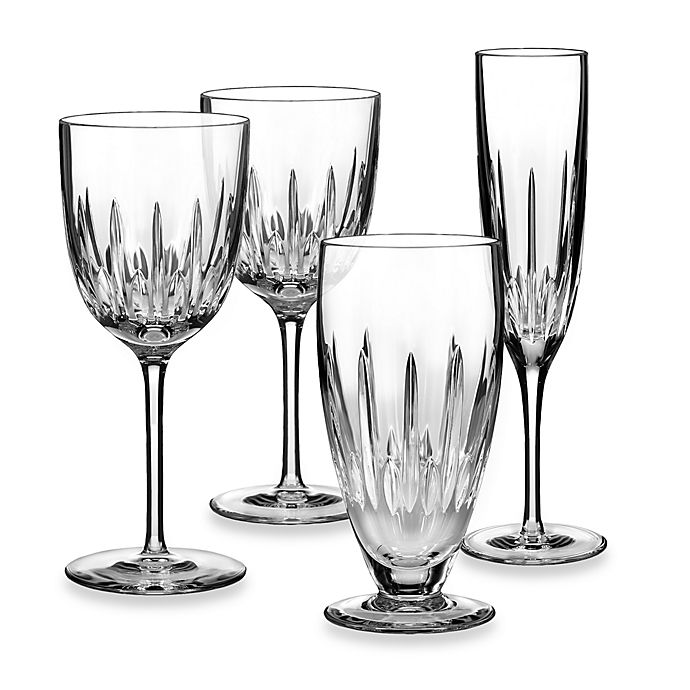 Alternate image 1 for Waterford® Cullen Crystal Stemware