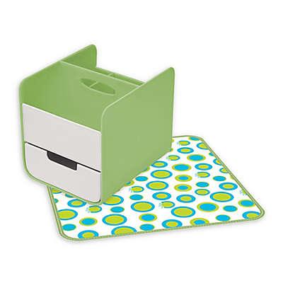 b. box® Diaper Caddy in Retro Chic