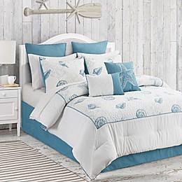 Anthia Comforter Set