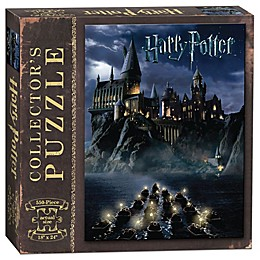 Harry Potter™ World of Harry Potter 550-Piece Collector's Puzzle