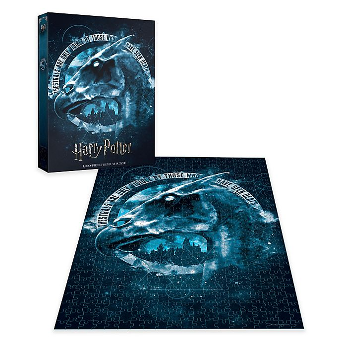 Alternate image 1 for Harry Potter™ 1000-Piece Thestral Puzzle