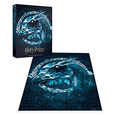 Harry Potter™ 1000-Piece Thestral Puzzle