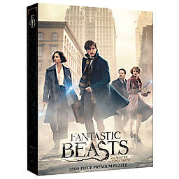 Fantastic Beasts and Where to Find Them 1000-Piece The Search Puzzle