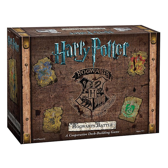 Alternate image 1 for Harry Potter™ Hogwarts Battle Game