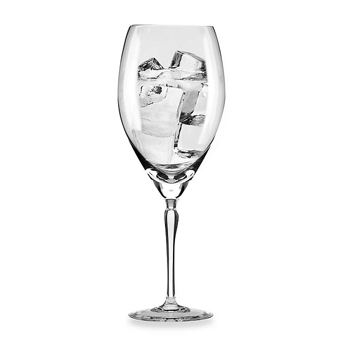 Alternate image 1 for kate spade new york Bellport™ 12-Ounce Iced Beverage Glass