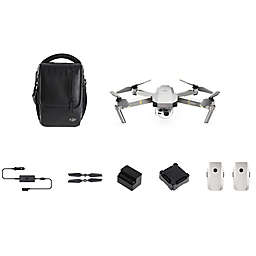 DJ Mavic Prop Platinum Fly More Combo Drone
