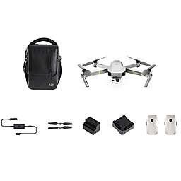 DJ Mavic Prop Platinum Fly More Combo Drone