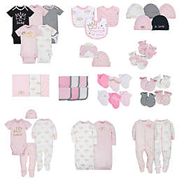 Gerber® Princess Perfection Girl's Style Collection