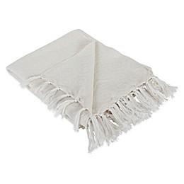 Hexagon Throw Blanket