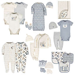 Gerber® Organic Cotton Fox Style Collection
