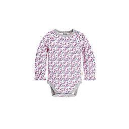 Burt's Bees Baby® Micro Cross Stitch Bodysuit