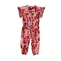 03e392fb477c Jessica Simpson Tie-Dye Romper in Pink