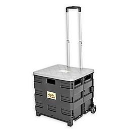 Quik Cart® Handcart with Lid