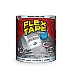 "Flex Tape™ 4"" x 5' Clear Waterproof Tape"