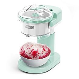 Dash® Shaved Ice Maker