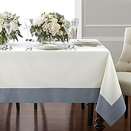 Wamsutta® Bordered Table Linens