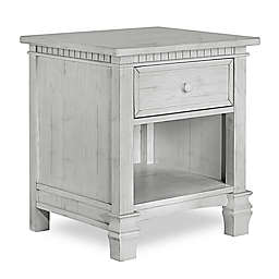 Sante Fe Nightstand in Mist