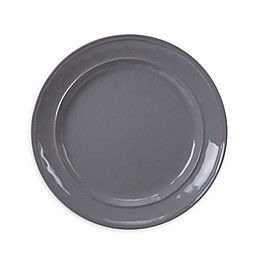 Certified International Orbit Dessert Plates in Grey (Set of 6)