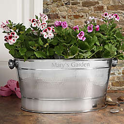 Hampton Stainless Steel Tub