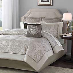 Tiburon 12-Piece Bedding Set