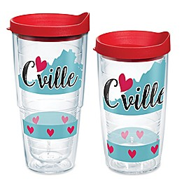 Tervis® Charlottesville Heart Wrap Tumbler with Lid