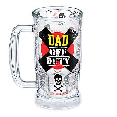 Tervis® Dad Off Duty 16 oz. Beer Mug