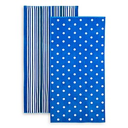 2-Pack Value Beach Towels