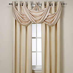 Insola® Odyssey Grommet Top Insulating Window Curtain Panel