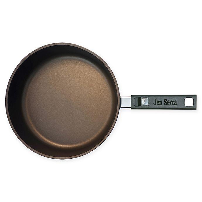 Alternate image 1 for Berndes® Vario® Click Induction Plus Nonstick 13-Inch Sauté Pan in Black