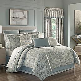 J. Queen New York™ Giovani Comforter Set