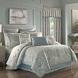 J. Queen New York™ Giovani Comforter Set