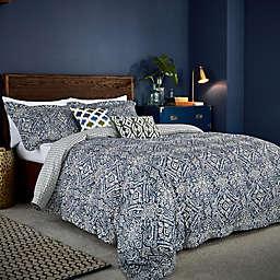 Bedeck Juma Reversible Comforter Set