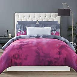 Christian Siriano Botanical Ombre Comforter Set