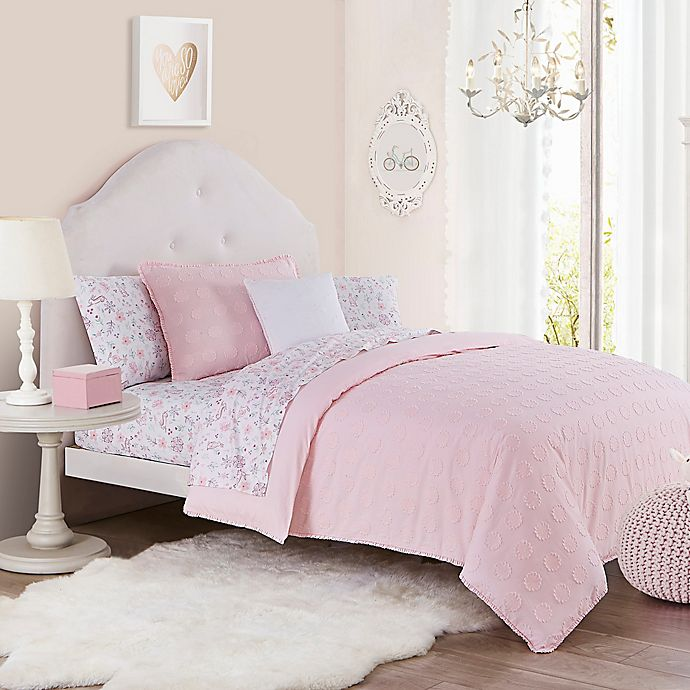Alternate image 1 for Chloe Comforter Set
